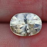 Image for Natural Champagne Zircon 4.68 ct