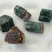 Image for Gem Cabochon Rough Brazilian Tourmaline 89.11 tcw