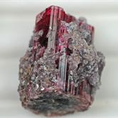 Image for Gem Rough Brazilian Tourmaline 131.70 ct
