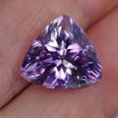 Image for Bolivia Natural Amethyst 11.40 carat