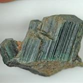 Image for Morro Redondo Termninated Blue Green Tourmaline Crystal 216.5 carat
